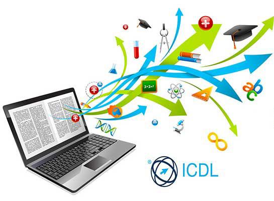 دوره ICDL در تبریز